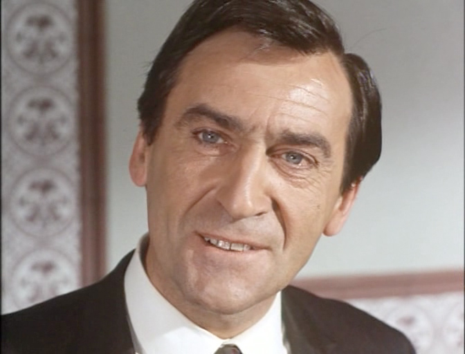 patrick troughton birthday